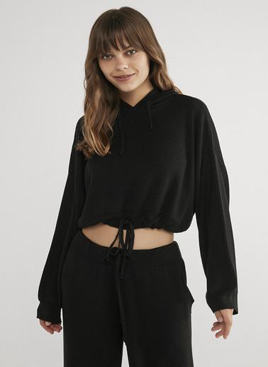 Penti Sweatshirt Siyah
